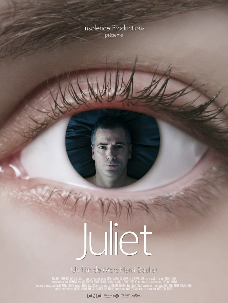 Juliet - Official Poster