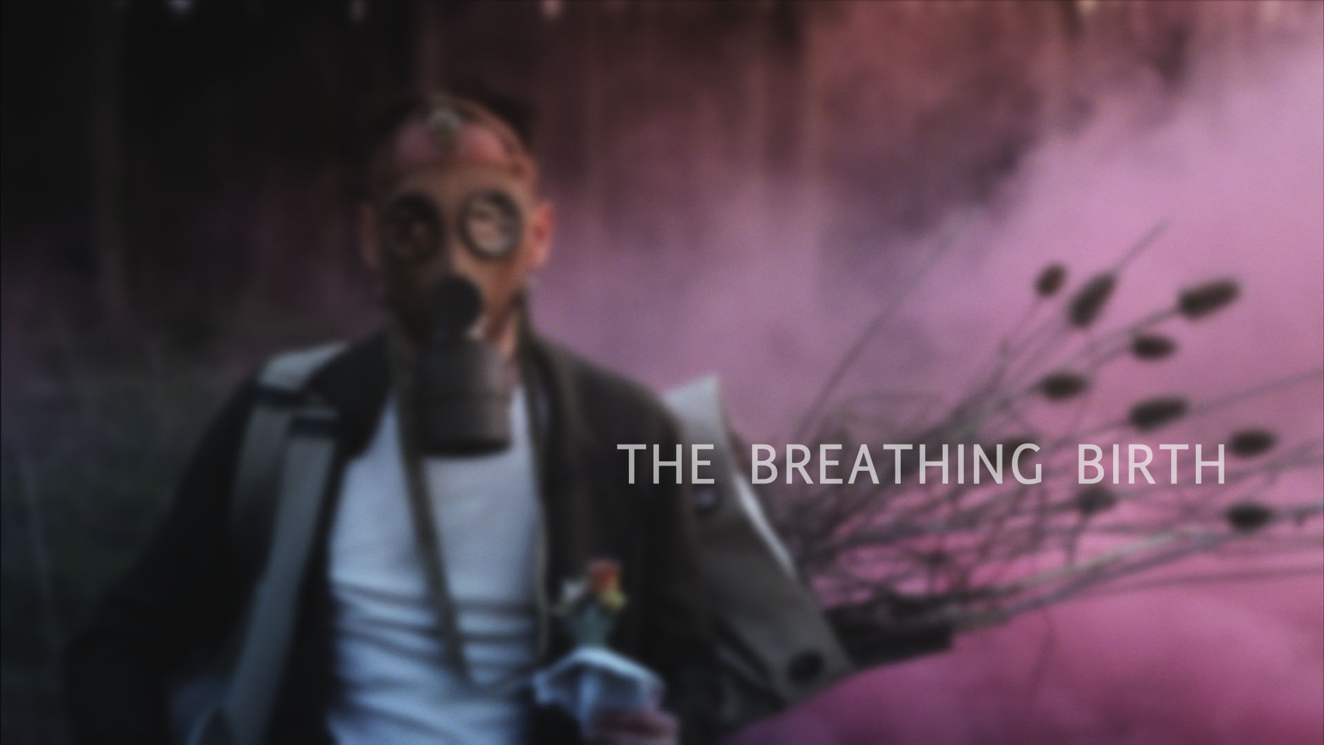 03_The Breathing Birth_affiche
