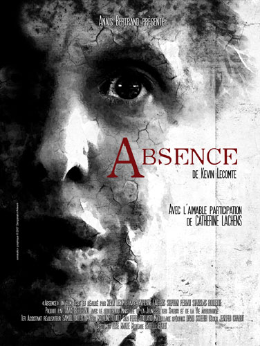 Absence_affiche
