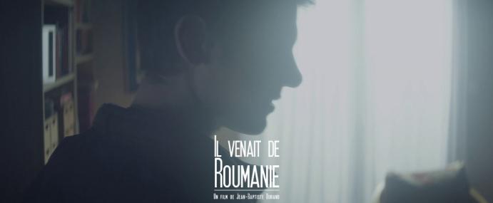 «Il venait de Roumanie» remporte le Prix France 2 au Festival Européen du Film Court de Brest
