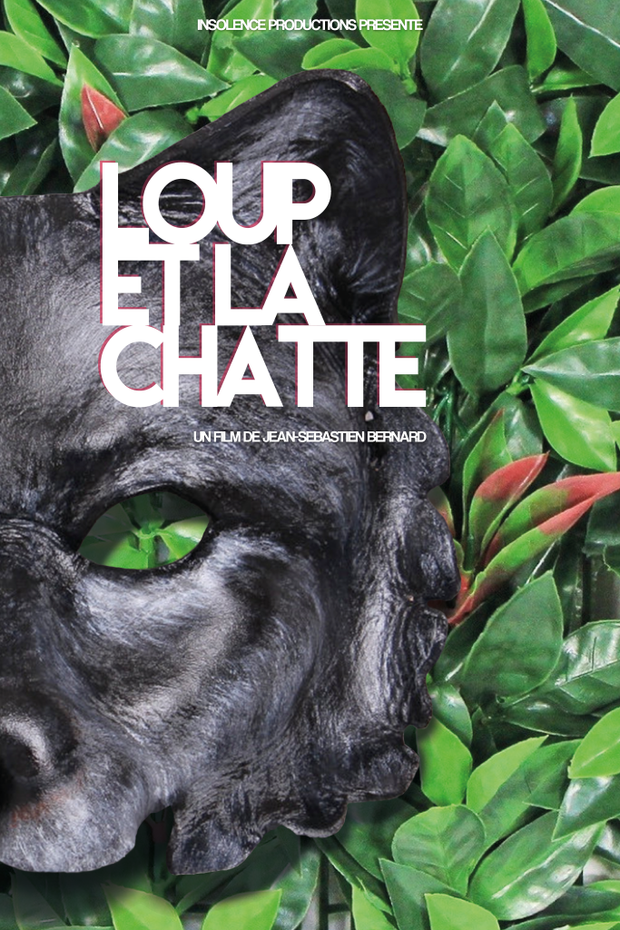 Loup et la Chatte